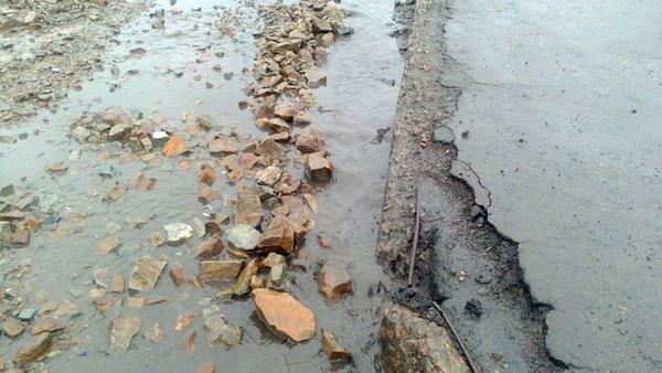 Горловские чиновники опробуют новые технологии в ремонте дорог, фото-7