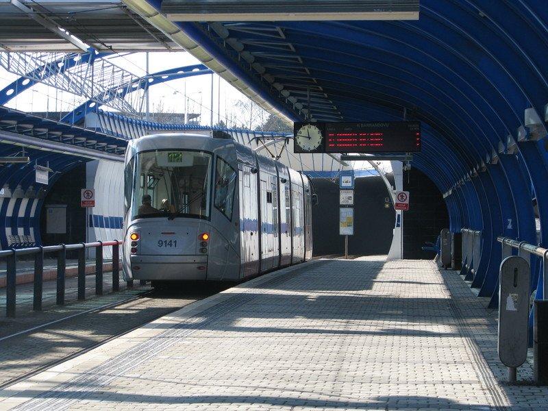 Запорожский транспорт: трамвай (ФОТО), фото-4