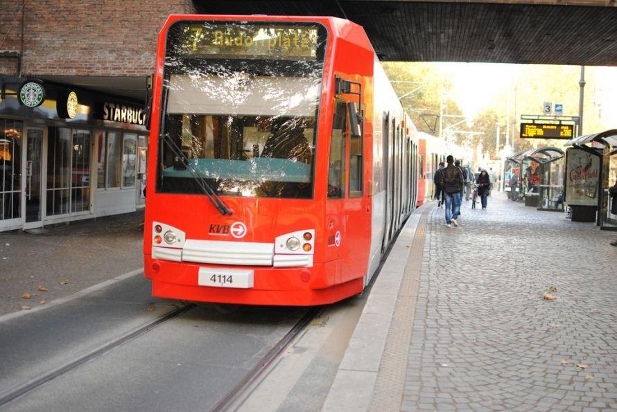Запорожский транспорт: трамвай (ФОТО), фото-2