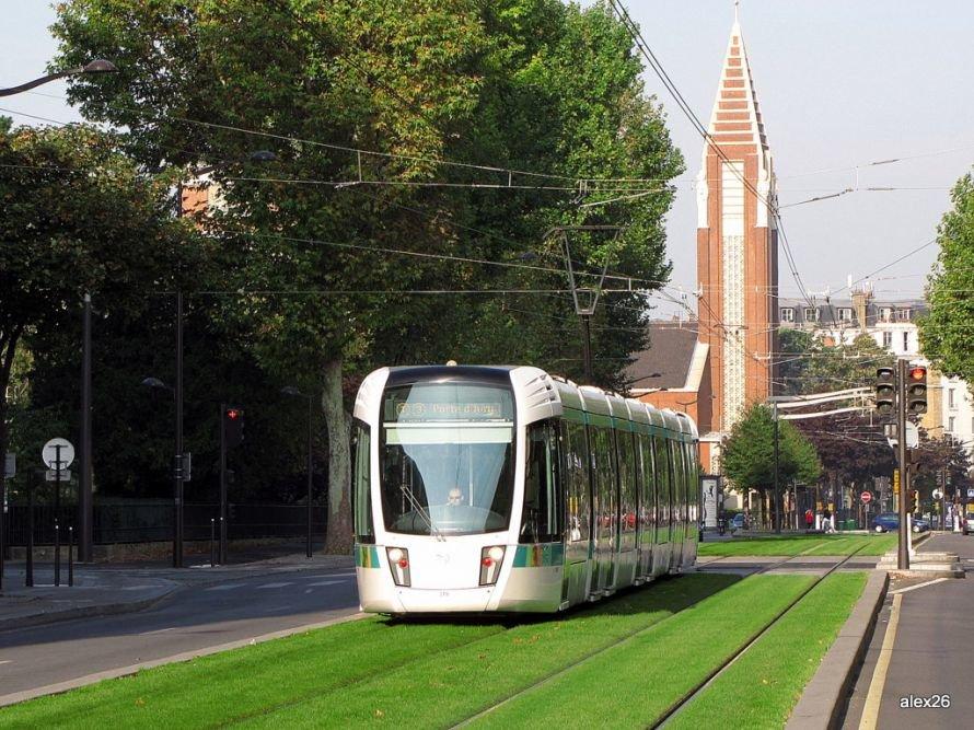 Запорожский транспорт: трамвай (ФОТО), фото-3