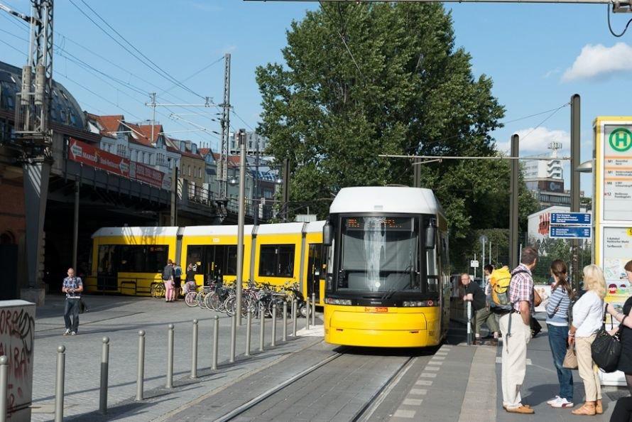 Запорожский транспорт: трамвай (ФОТО), фото-1