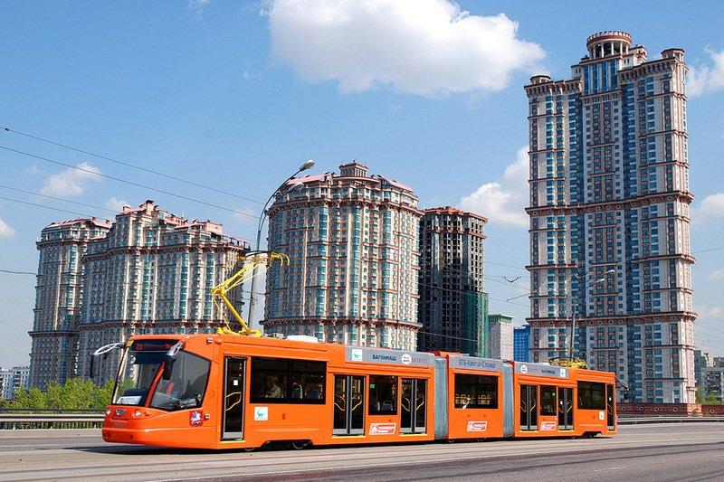Запорожский транспорт: трамвай (ФОТО), фото-6