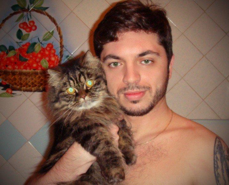 Стартовало рейтинговое голосование за лучших людей и кошек Кривого Рога! (ФОТО), фото-8