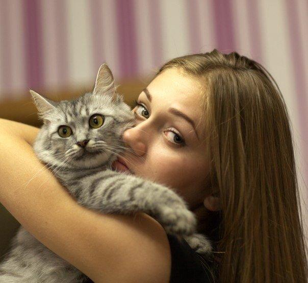 Стартовало рейтинговое голосование за лучших людей и кошек Кривого Рога! (ФОТО), фото-10