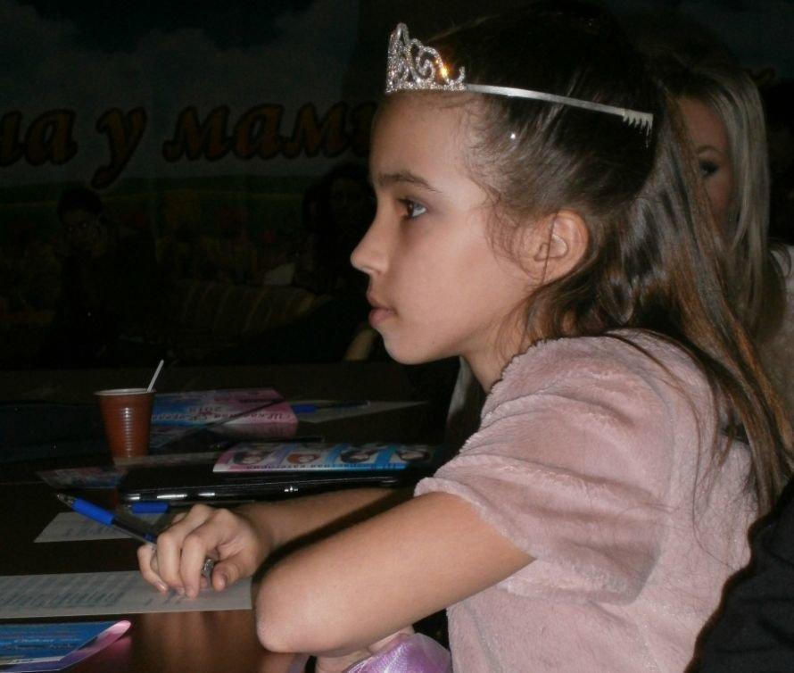 В Херсоне выбрали школьных королев! (ФОТО) (фото) - фото 2