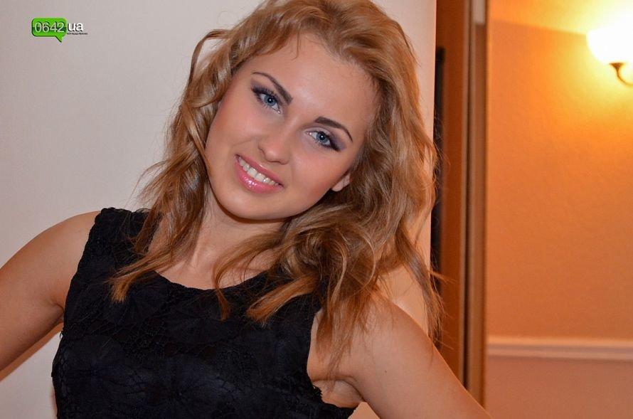 Первой красавице Луганщины подарят звезду в созвездии Кассиопея (ФОТО), фото-8