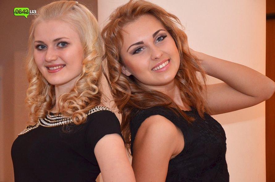 Первой красавице Луганщины подарят звезду в созвездии Кассиопея (ФОТО), фото-6