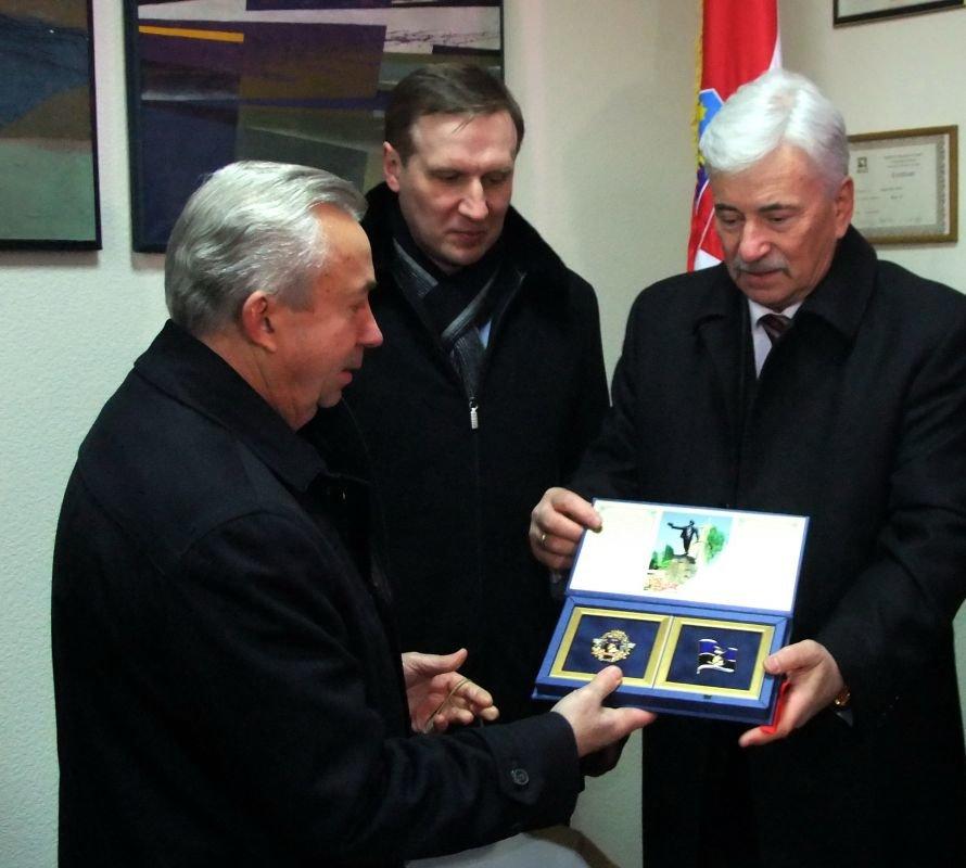В Донецке открылось консульство Хорватии (фото), фото-2