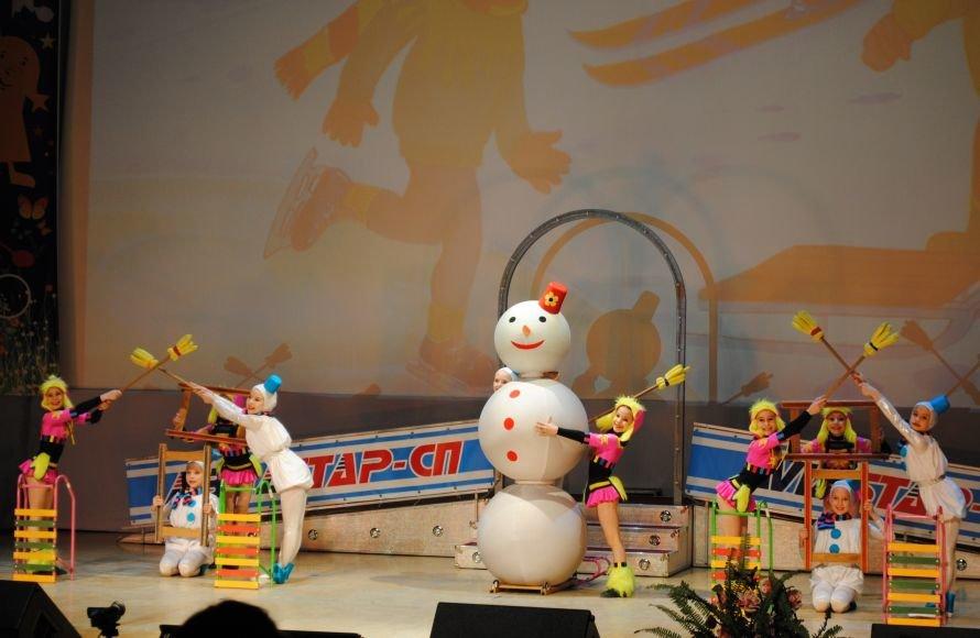 В Ульяновске открыт фестиваль «Веснушка-авиа 2013» (ФОТО), фото-1