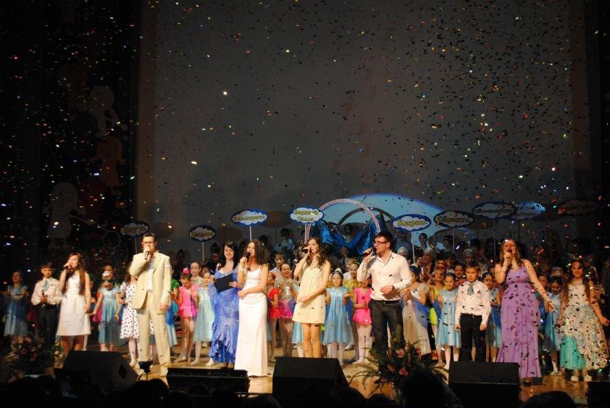 В Ульяновске открыт фестиваль «Веснушка-авиа 2013» (ФОТО), фото-3