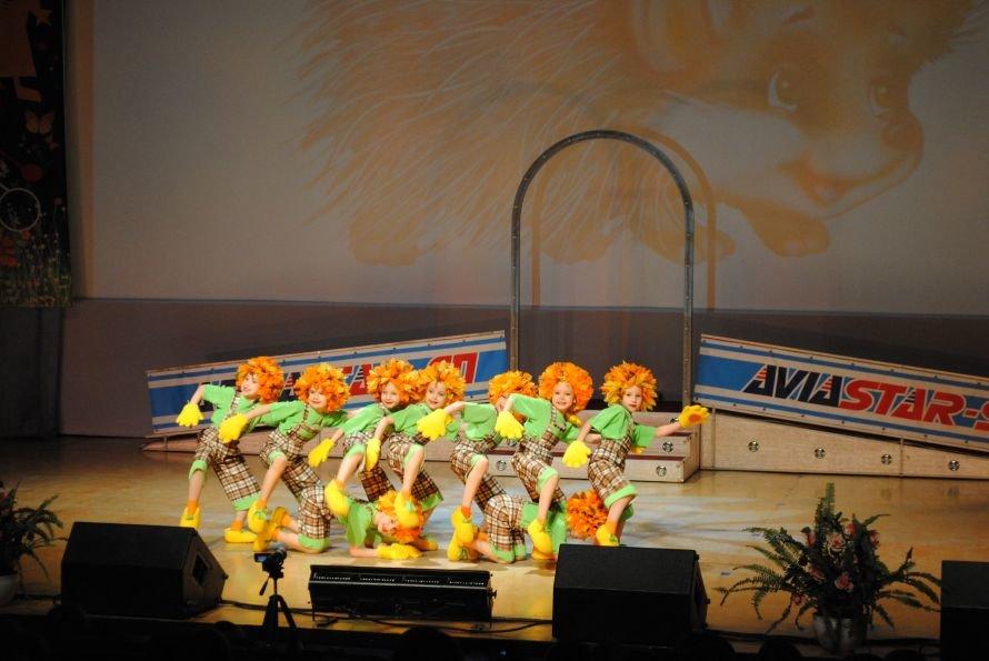 В Ульяновске открыт фестиваль «Веснушка-авиа 2013» (ФОТО), фото-2