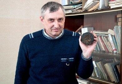 Ученые Днепропетровской области нашли останки рыб, которым... 40 миллионов лет, фото-2