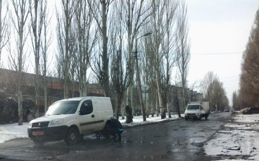 Дороги Красноармейска online, фото-1