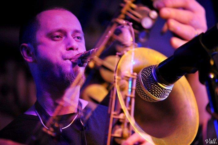 Столично-донецкие музыканты сыграют в Кривом Роге благотворительный джаз-рок (ФОТО), фото-1