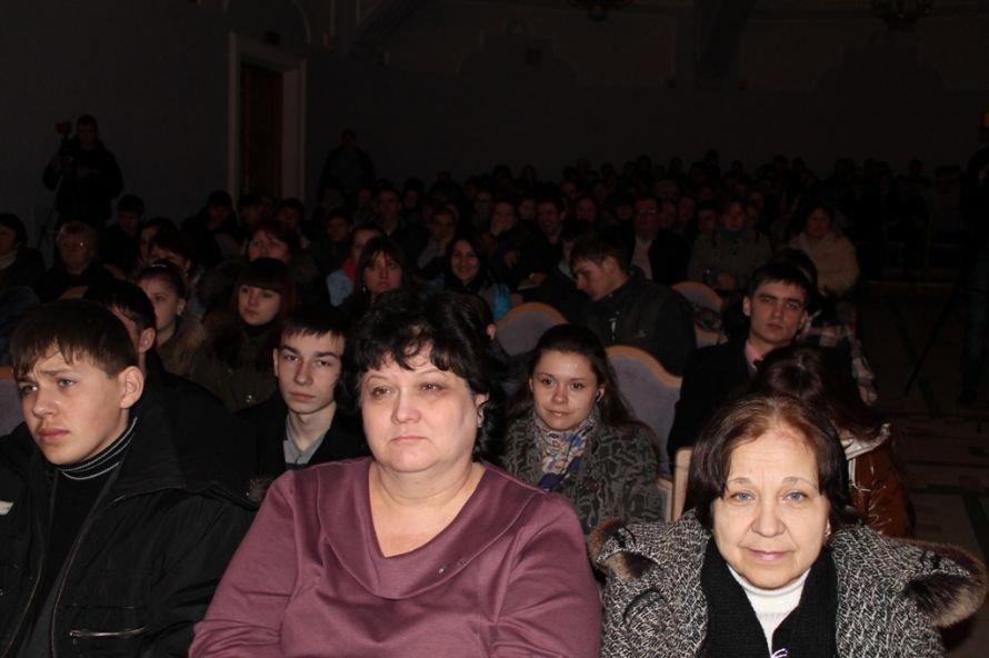 Артемовские вузы вербовали старшеклассников, фото-1