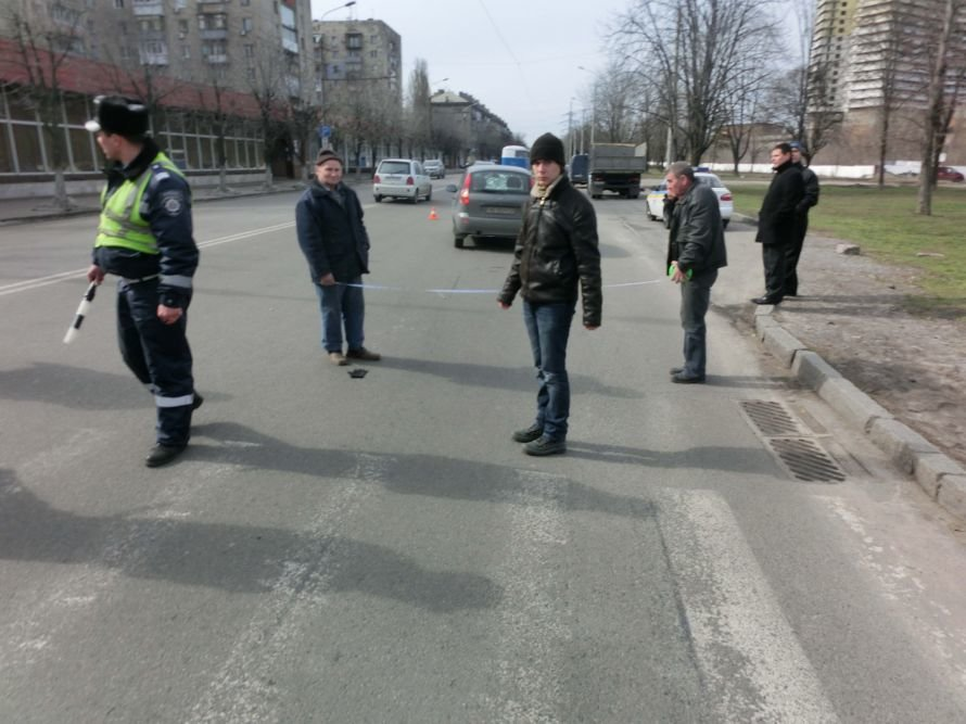 В Днепропетровске лихач за рулем покалечил бабушку (ФОТО), фото-1