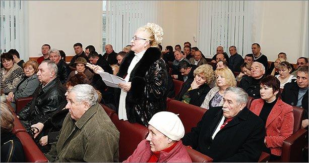 В Феодосии прошло совещание, посвященное обращениям граждан к Председателю Совета министров АРК, фото-1