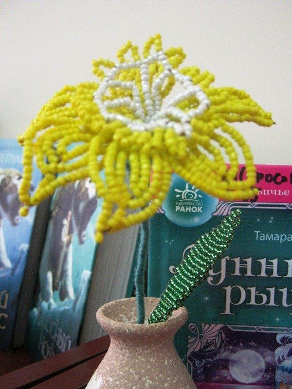 Мариупольцев приглашают в волшебный мир бусинки, фото-2