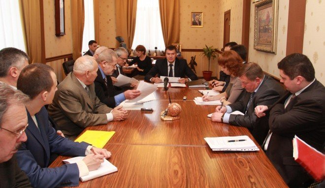 В Крыму активизирована работа по выделению земельных участков крымчанам для строительства жилых домов, фото-1