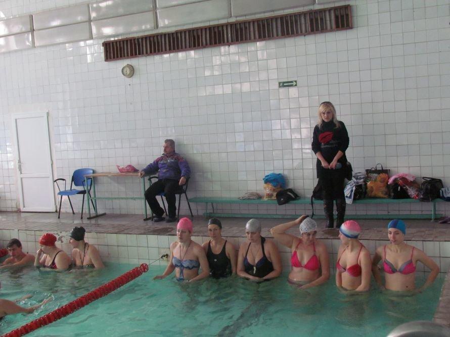 В Мариуполе стало больше физруков, которые научат детей плавать (ФОТО), фото-1