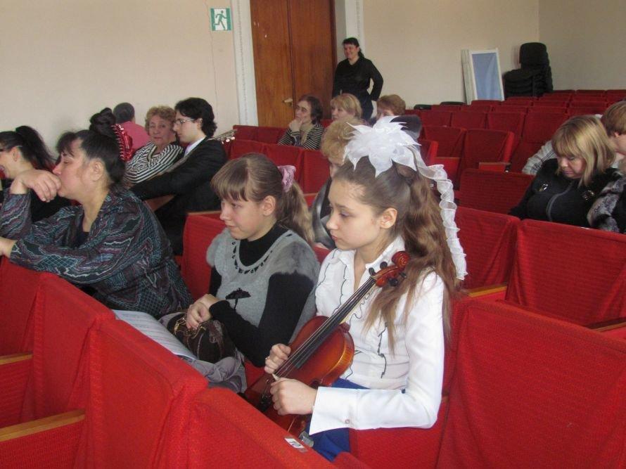 «Фантазия» без границ: в Мариуполе выбирали лучших композиторов Украины (ФОТО), фото-3