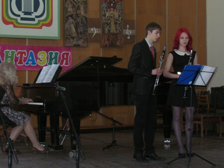 «Фантазия» без границ: в Мариуполе выбирали лучших композиторов Украины (ФОТО), фото-5