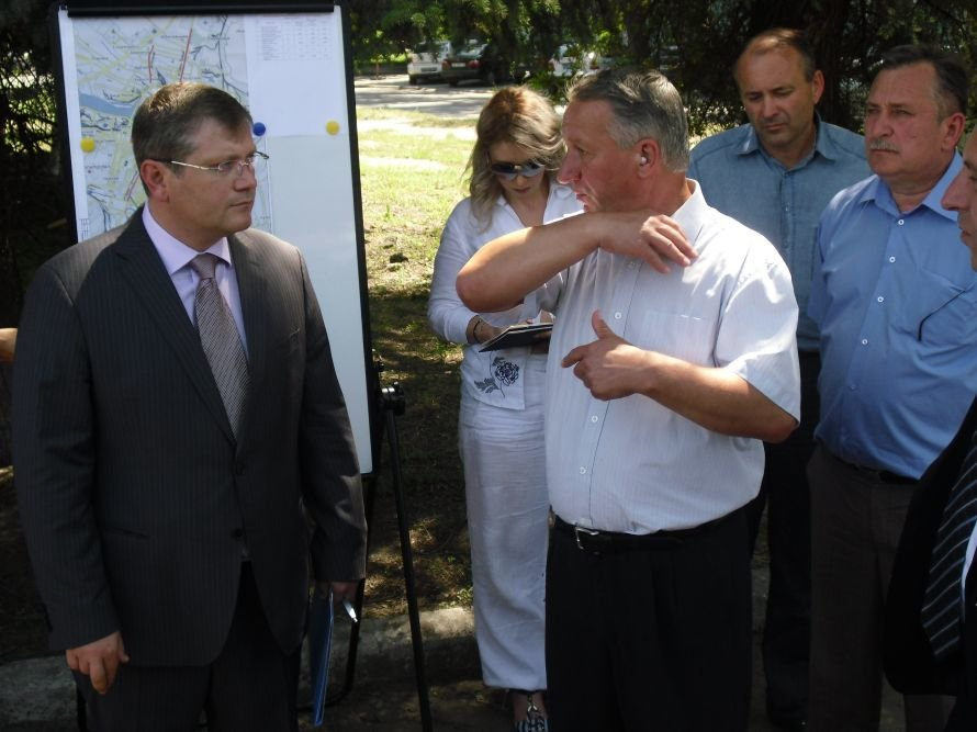 мэр днепропетровска иван куличенко