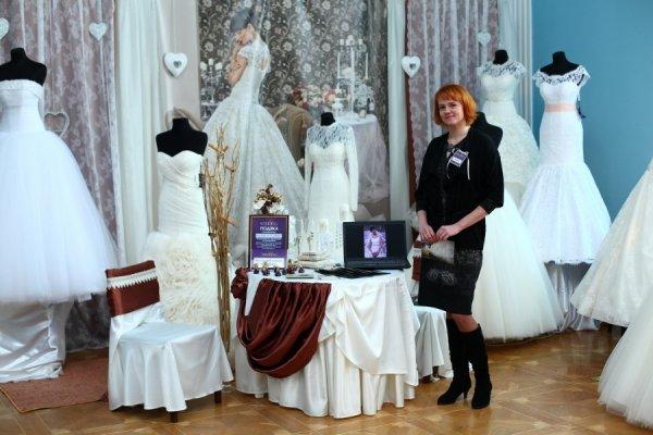 У Луцьку відкрили виставку «Art Wedding або весілля по-новому» (ФОТО), фото-9