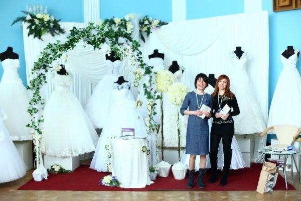 У Луцьку відкрили виставку «Art Wedding або весілля по-новому» (ФОТО), фото-7