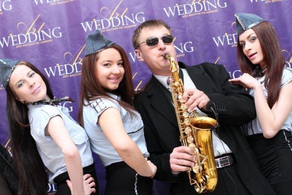 У Луцьку відкрили виставку «Art Wedding або весілля по-новому» (ФОТО), фото-8