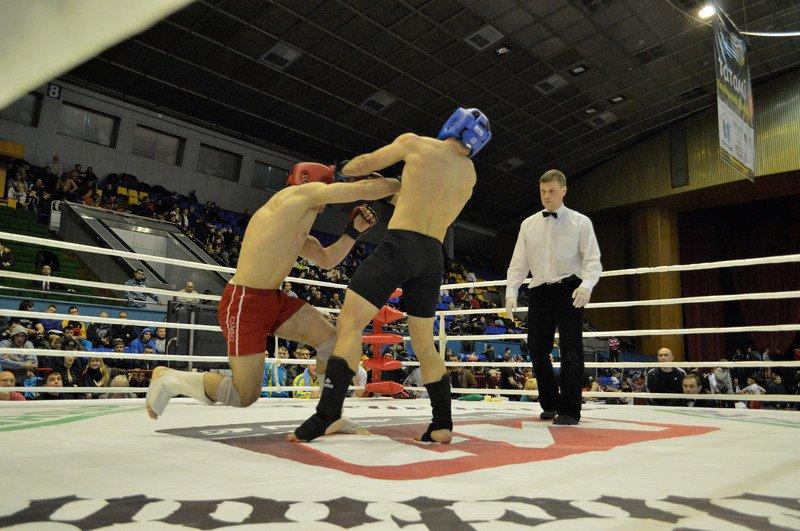 Рукопашники из Кривого Рога участвовали в Олимпиаде (ФОТО), фото-13