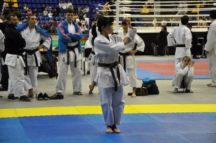 Рукопашники из Кривого Рога участвовали в Олимпиаде (ФОТО), фото-1