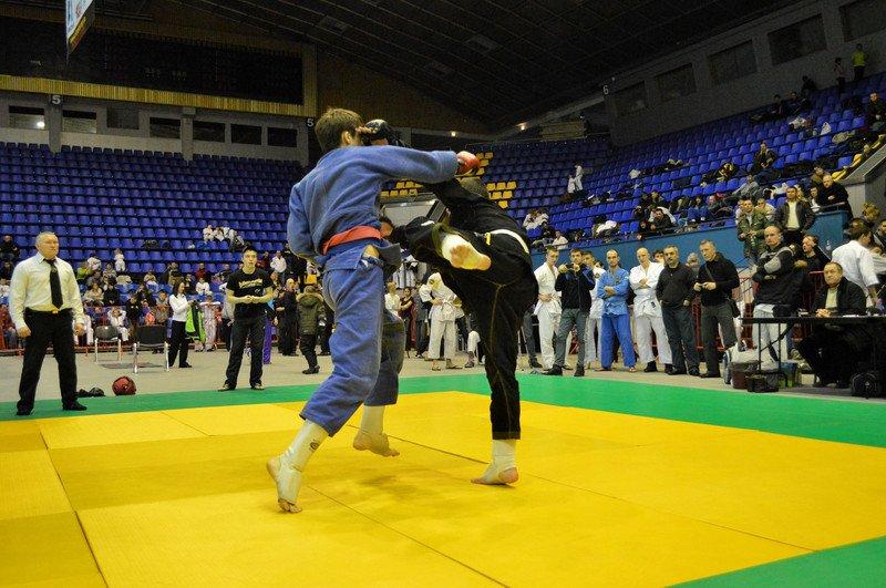 Рукопашники из Кривого Рога участвовали в Олимпиаде (ФОТО), фото-12