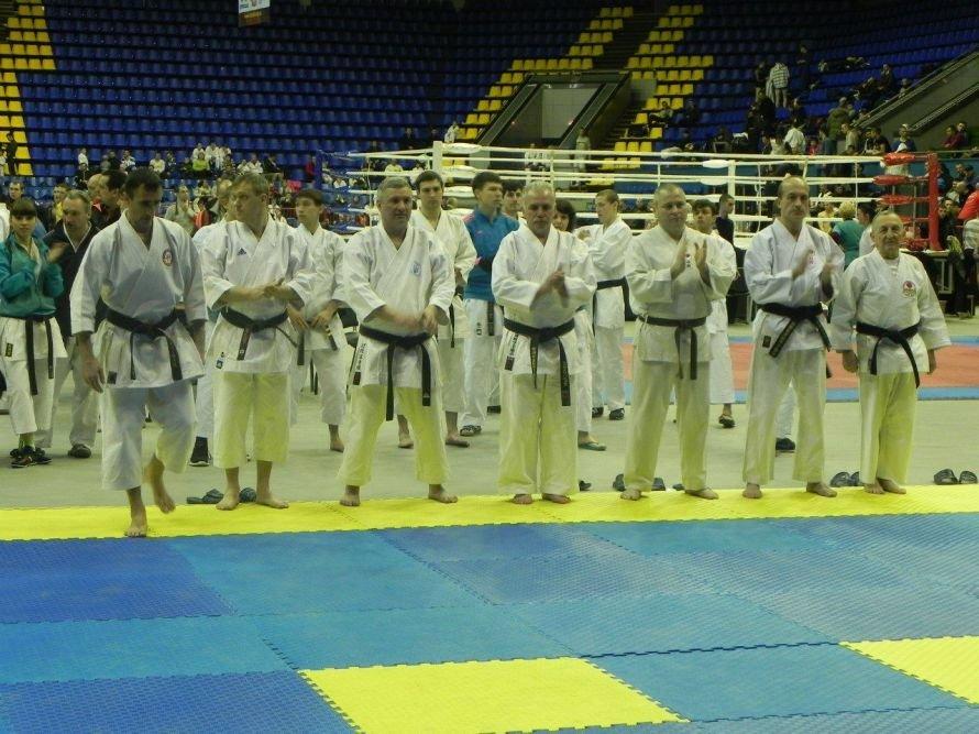 Рукопашники из Кривого Рога участвовали в Олимпиаде (ФОТО), фото-2