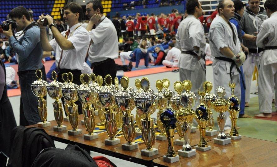 Рукопашники из Кривого Рога участвовали в Олимпиаде (ФОТО), фото-3