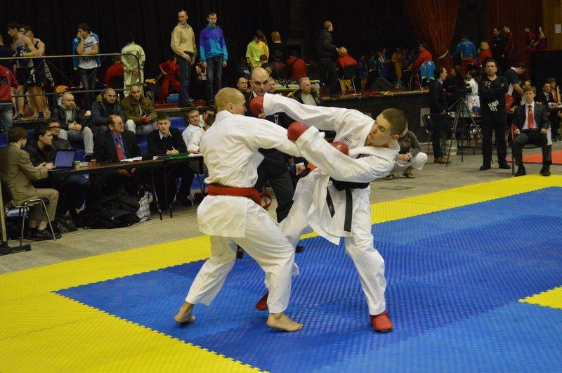 Рукопашники из Кривого Рога участвовали в Олимпиаде (ФОТО), фото-16