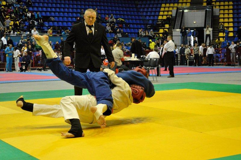 Рукопашники из Кривого Рога участвовали в Олимпиаде (ФОТО), фото-9