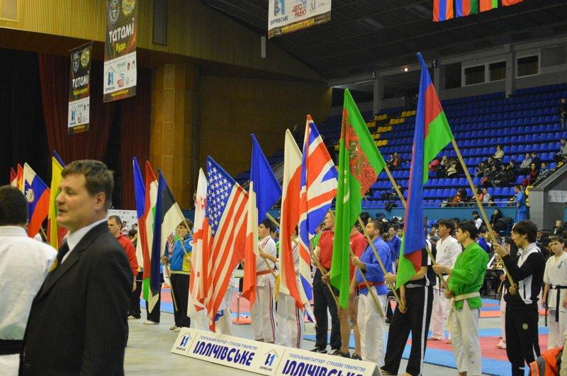 Рукопашники из Кривого Рога участвовали в Олимпиаде (ФОТО), фото-17