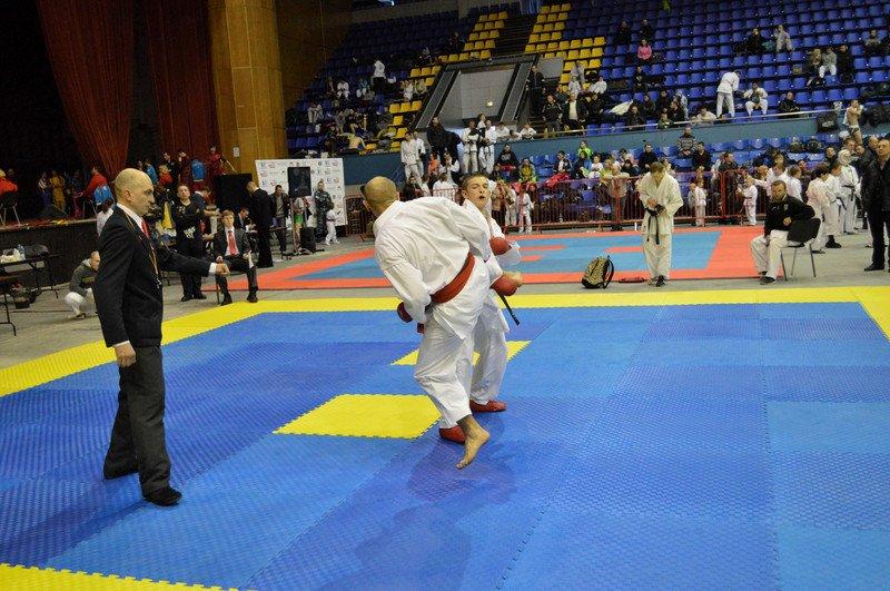 Рукопашники из Кривого Рога участвовали в Олимпиаде (ФОТО), фото-14