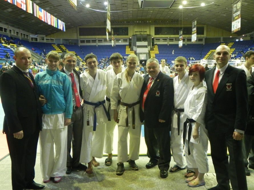 Рукопашники из Кривого Рога участвовали в Олимпиаде (ФОТО), фото-4