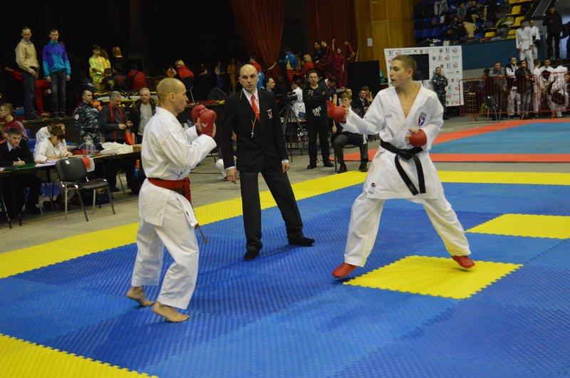 Рукопашники из Кривого Рога участвовали в Олимпиаде (ФОТО), фото-15