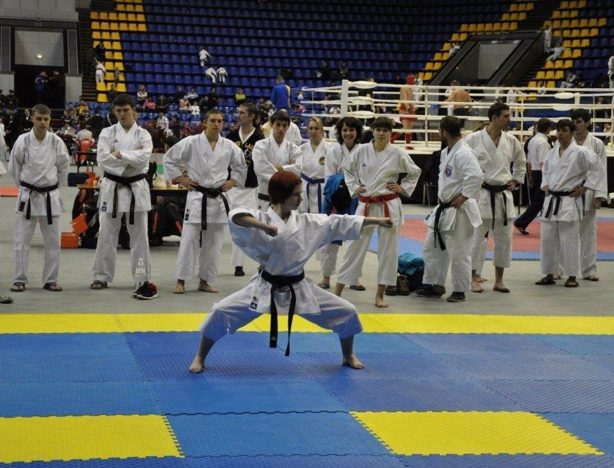 Рукопашники из Кривого Рога участвовали в Олимпиаде (ФОТО), фото-7