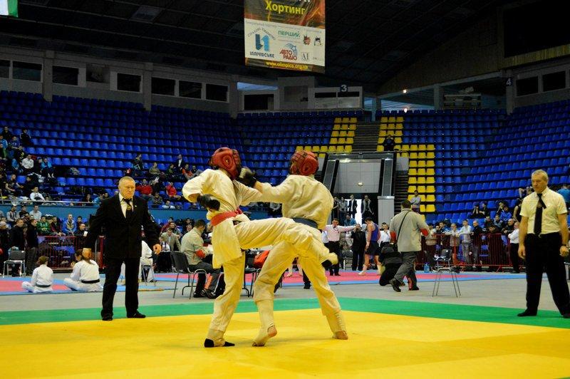 Рукопашники из Кривого Рога участвовали в Олимпиаде (ФОТО), фото-8