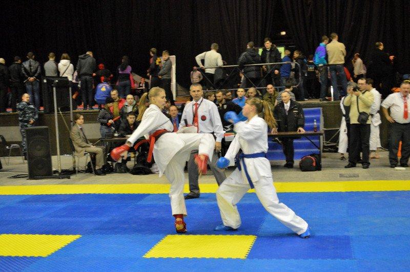 Рукопашники из Кривого Рога участвовали в Олимпиаде (ФОТО), фото-11