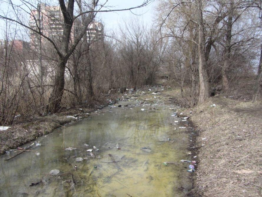 В Днепропетровске запахло весной. И старыми проблемами (ФОТО), фото-1