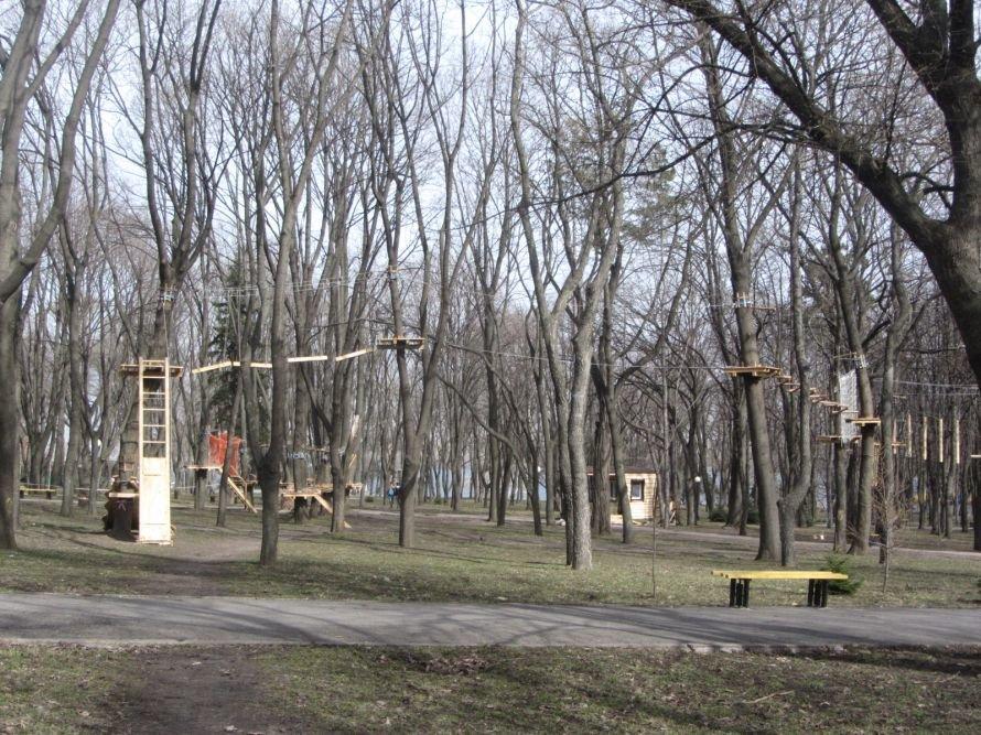 В Днепропетровске появится парк в парке (ФОТОРЕПОРТАЖ), фото-2
