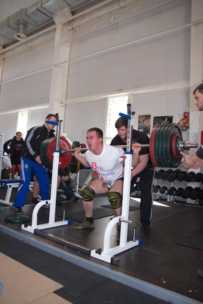 Самый сильный артемовец поднял в троеборье 660 килограмм, фото-4