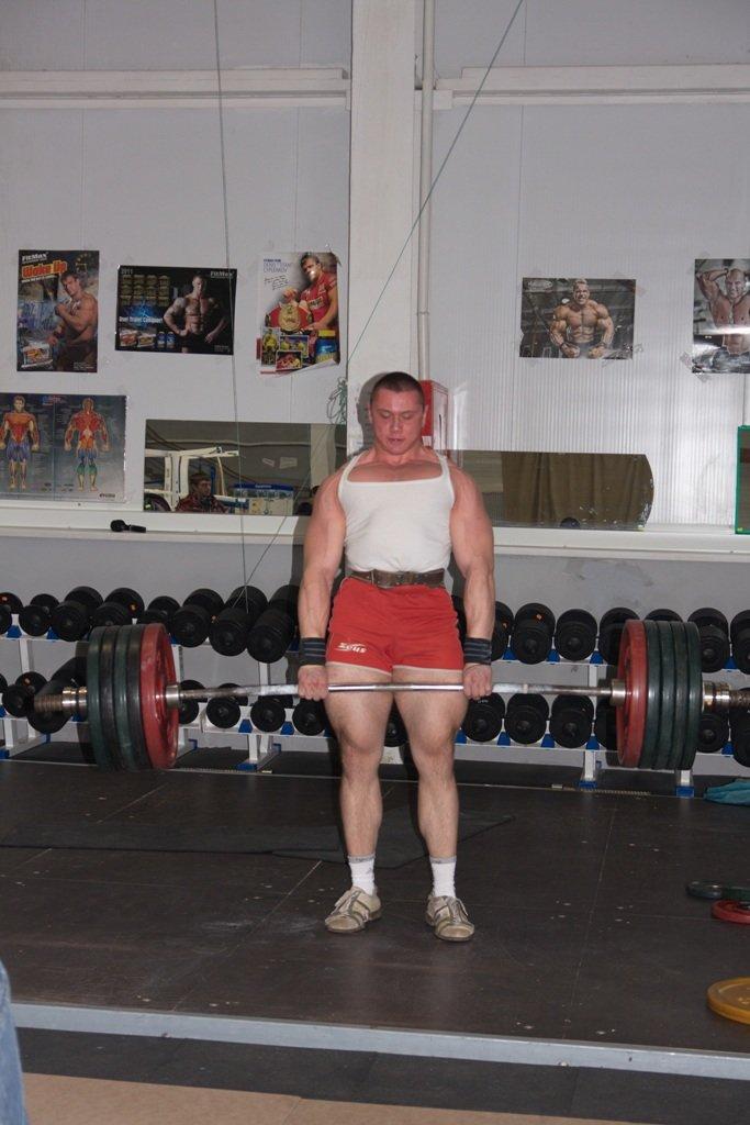 Самый сильный артемовец поднял в троеборье 660 килограмм, фото-6