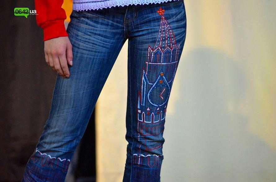 Студенты Луганской Академии искусств отметили День Юмора безумным чаепитием (ФОТО), фото-4