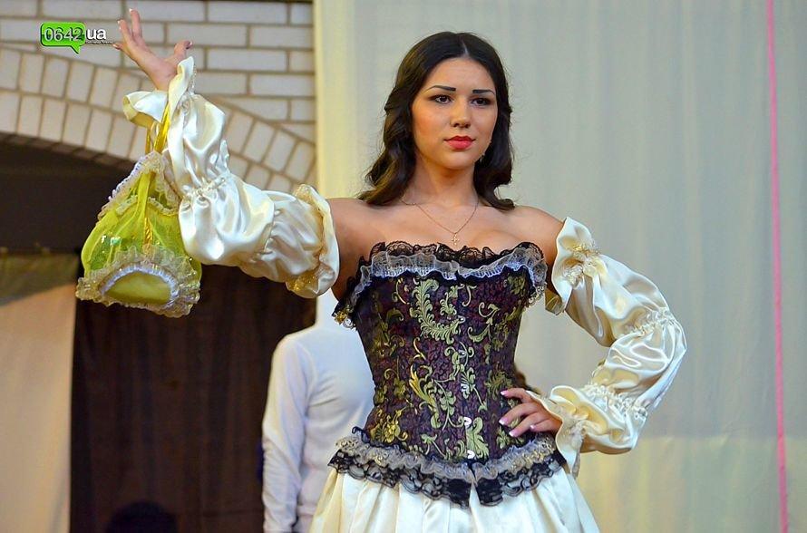 Студенты Луганской Академии искусств отметили День Юмора безумным чаепитием (ФОТО), фото-6